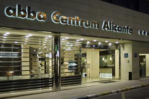BenidormVacaciones.com - ABBA CENTRUM ALICANTE