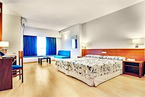 BenidormVacaciones.com - ALBAHIA TENNIS AND BUSINESS HOTEL