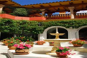 Hotel Albor�n Algeciras