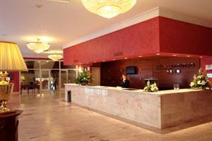 BenidormVacaciones.com - SALLES HOTEL MALAGA CENTRO