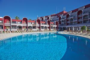 OURA PRAIA HOTEL APARTAMENTOS