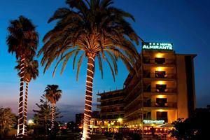 BenidormVacaciones.com - ALMIRANTE HOTEL