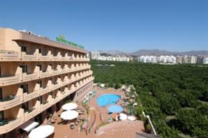 Hotel Victoria Playa Almu�ecar