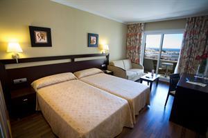 BenidormVacaciones.com - BAHIA ALMUÑECAR HOTEL