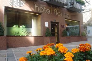 Hotel Florida Hotel