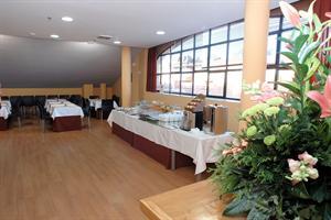 MIRADOR DE SANTA ANA - hoteles en AVILA