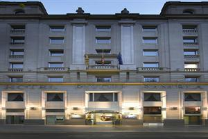 SERHS RIVOLI RAMBLA HOTEL