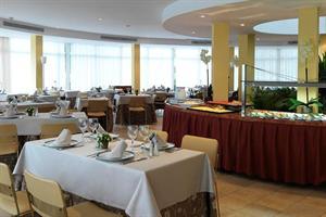 INTUR AZOR HOTEL - hoteles en BENICASIM