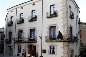Hotel Comte de Tallaferro