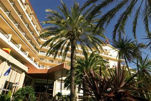 BenidormVacaciones.com - INTUR ORANGE HOTEL