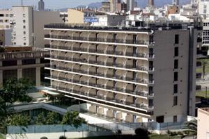 BenidormVacaciones.com - AGUA AZUL HOTEL