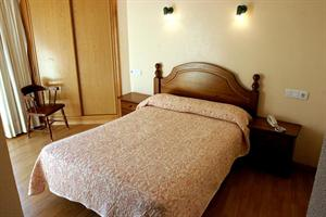 BenidormVacaciones.com - ANDALUCIA HOTEL