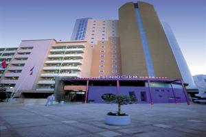 BenidormVacaciones.com - BENIDORM PLAZA HOTEL