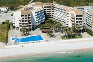 BenidormVacaciones.com - CAP NEGRET HOTEL