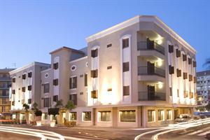 BenidormVacaciones.com - COSTA BLANCA HOTEL