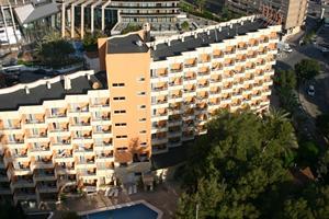 BenidormVacaciones.com - CALAS MARINA HOTEL