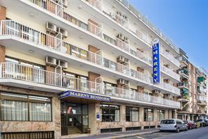 BenidormVacaciones.com - HOTEL MARENY BENIDORM