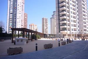Appartement Gemelos 26