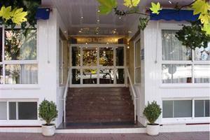 Hotel Golden Benidorm