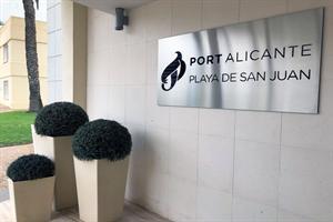 Port Alicante- Playa de San Juan - Hoteles en Playa de San Juan