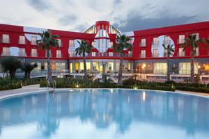 Hotel SPA Torre Pacheco Mar Menor
