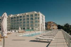 IBERSOL ALAY HOTEL