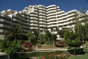 Benal-Beach Apartamentos