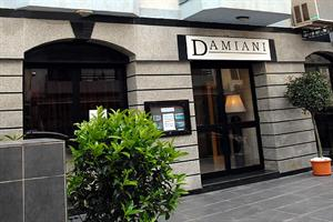 DAMIANI HOTEL AND APARTMENTS