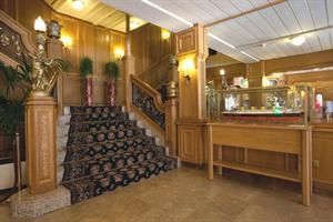 TOP Amaika - Hoteles en Calella de Mar