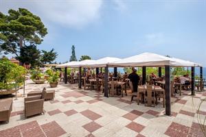 Cap Roig - Hoteles en Platja d'Aro