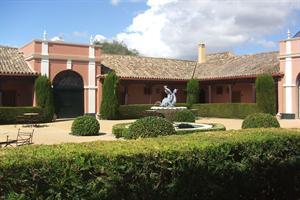 Hacienda Montenmedio
