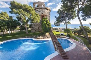 Hotel Verbena Sant Joan Gran Hotel Rey Don Jaime