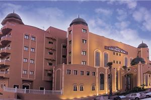 ATH LAS SALINAS PARK HOTEL - hoteles en Roquetas de Mar