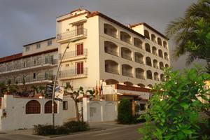 Hotel  Comarruga Platja Hotel