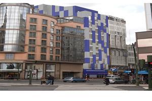 BenidormVacaciones.com - BLUE CORUÑA HOTEL