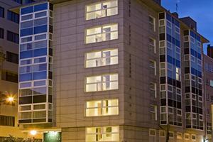 BenidormVacaciones.com - ZENIT CORUNA HOTEL