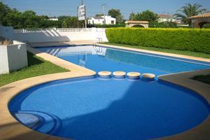 Precios y ofertas de apartamento h3 belman playa apartamentos en denia costa blanca - Apartamentos belman denia ...