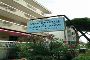 Hotel new bristol sport domus mea hotel em cesenatico - Bagno florida cesenatico ...