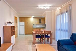 Aparthotel Exe Alicante Hills