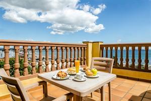 Hotel Mirador del Estrecho