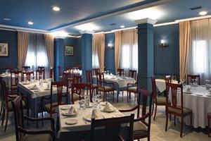 Hotel Casa Grande de Baena