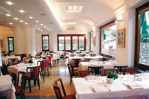 Hotel BEST WESTERN HOTEL SYRENE