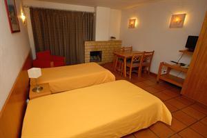 Hotel Apartamentos Porto Covo