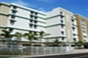 SPRINGHILL SUITES MIAMI AIRPORT E./MEDICAL CENTER