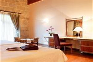 Hotel EUROSTARS MONASTERIO SAN CLODIO