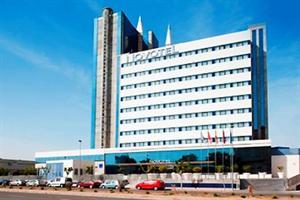 Hotel Novotel Murcia