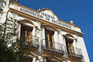 Hotel  Balneario Villavieja