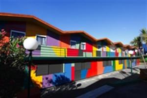 Complejo Compostela Inn