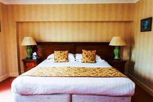 BEST WESTERN PLUS CASTLE INN - Hoteles en Bassenthwaite