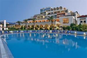 KIPRIOTIS PANORAMA HOTEL AND SPA